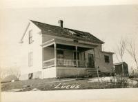 Dwelling, Lucas Street, Portland, 1924