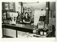 Beatrice  Stockbridge, Swan's Island, ca. 1950