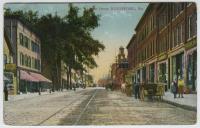 Main Street, Biddeford, ca. 1910