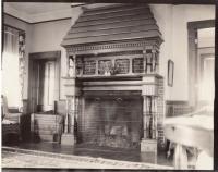 Whittier's corner