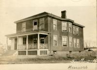 26 Warren Avenue, Portland, 1924