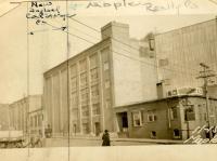 11-15 Maple Street, Portland, 1924
