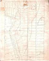Map of Strong as incorporated, c. 1801