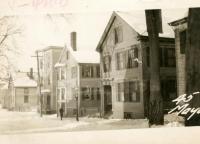 43 Mayo Street, Portland, 1924