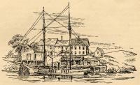 Biddeford Pool, 1891