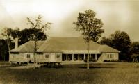 Lakewood Inn and Theatre, ca. 1935
