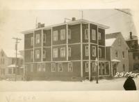 29 Merrill Street, Portland, 1924
