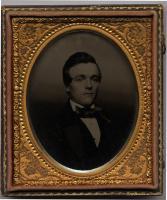 Daniel Mahoney, Augusta, ca. 1865