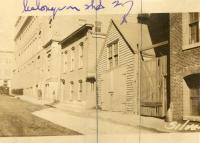 42 Pearl Street, Portland, 1924