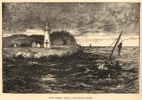 East Quoddy Light, 1891