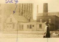 44 Pearl Street, Portland, 1924