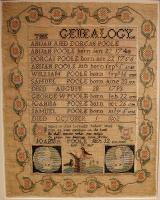 Poole genealogy, Portland, 1807