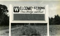 Welcome to Strong
