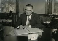Ermo Scott, Farmington, 1966