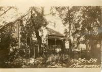 24-28 Morgans Court, Portland, 1924