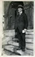 Principal Mallett