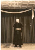 Reverend Arthur Decary, Biddeford, ca. 1930