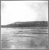 Early view of Fort Knox, ca. 1880