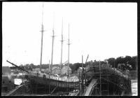 Beazley Shipyard, Verona Island