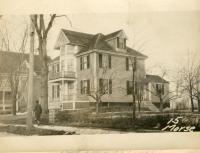 15 Morse Street, Portland, 1924