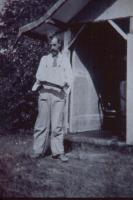 Bungalow Camp, Eliot, ca. 1900