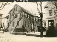 25-27 Munjoy Street, Portland, 1924