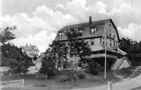 Merritt Restaurant, Orr's Island, ca. 1900