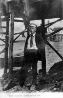 Captain Doughty, Orr's Island, ca. 1930