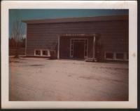 Claude L. Bonsey School, Surry, ca. 1965