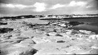 Orr's Island in winter, ca. 1930