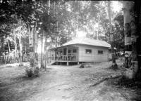 Cabin, Rockwood, ca. 1930