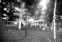 Lakeshore Inn and cottages, Rockwood, ca. 1930