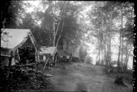 Tents, Rockwood, ca. 1930