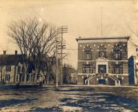 Elks Club, Lewiston, ca. 1910