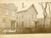 93-95 Newbury Street, Portland, 1924