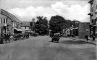 Main Street, Patten