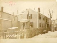 77 Newbury Street, Portland, 1924