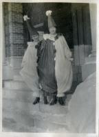 C.A. Masquerade, 1917