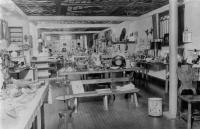The Small Shop, Lewiston, ca. 1950