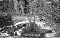Hiramdale Falls, Belfast, ca. 1930