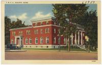 Y. M. C. A., Augusta, ca. 1935
