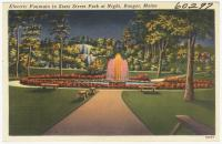 State Street Park, Bangor, ca. 1935