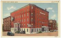 Bangor House, Bangor, ca. 1935