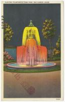 Agamont Park, Bar Harbor, ca. 1935