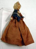 Bethel Fair doll, ca. 1848