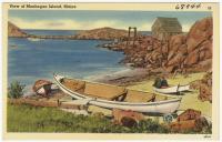 Monhegan Island, ca. 1938