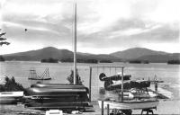 Boats, Greenville, ca. 1950