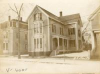 33-35 North Street, Portland, 1924