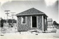 Instructors building, Little Chebeague Island, 1947