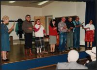Surry Village School Reunion, 1993